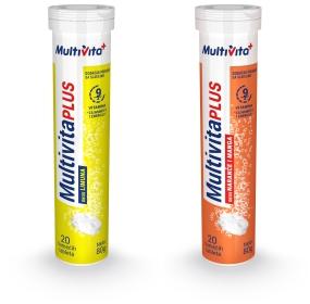 Multivita PLUS